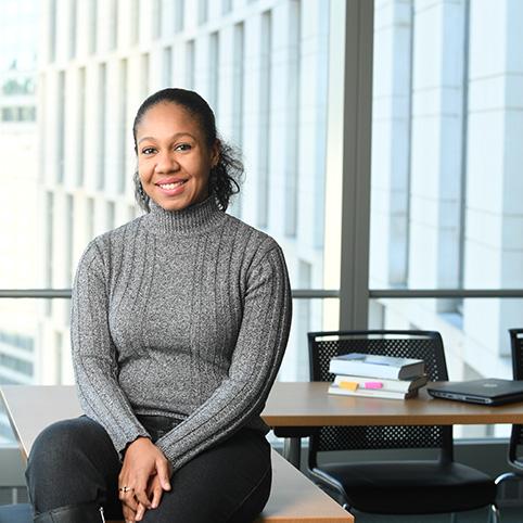 FLS Professional Woman in MSL in Compliance Program