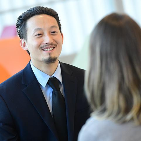 FLS Professional Man in MSL in Compliance Program