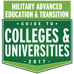 Military Advance Education and Transition logo