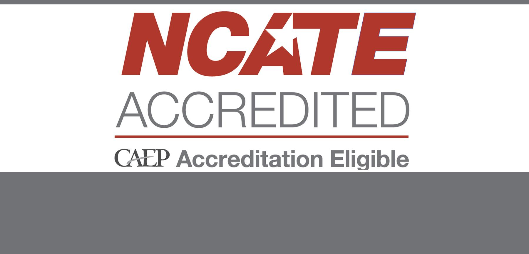 Graduate School of Education Nationally Accredited