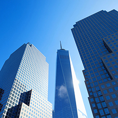 NYC Real Estate One World Financial Center