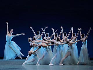 New York City Ballet