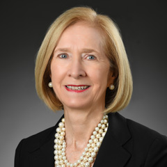 Fordham Law Professor Jacqueline Nolan-Haley