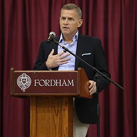 Patrick Quinn, J.D.