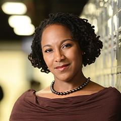 Fordham Law Professor Kimani Paul-Emile