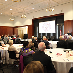 CAPP Fordham 2014 Conference