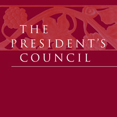 President's Council Brochure