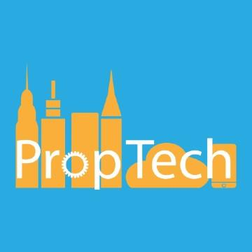PropTech Stock Photo