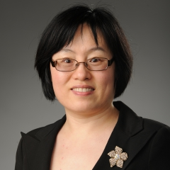 Qin Gao, Faculty Profile
