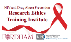 HIV institute logo
