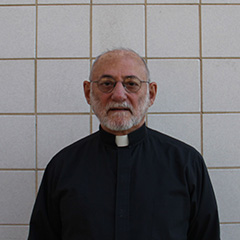 Fr. Ronald Wozniak