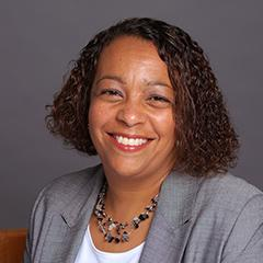 Fordham Law Professor Gemma Solimene