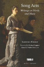 Song Acts: Writings on Words and Music by Lawrence Kramer