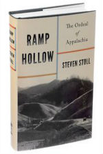 book cover for Steven Stoll, Ramp Hollow