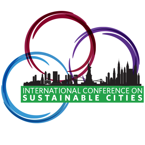 Sustainable Cities Conference Logo