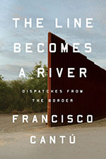 The Line Becomes a River book cover