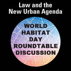 Urban Law Day Roundtable 2020