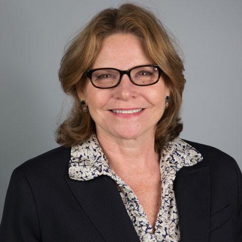 Virginia Roach