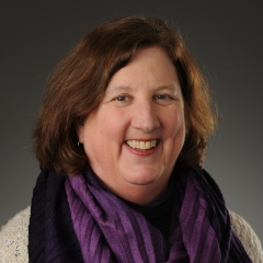 Virginia Strand, Faculty Profile