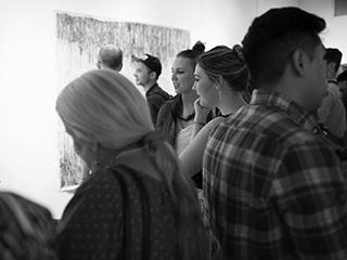 Visual Arts Senior Exhibitions
