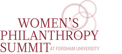 Women's Philanthropy Summit Logo 2019