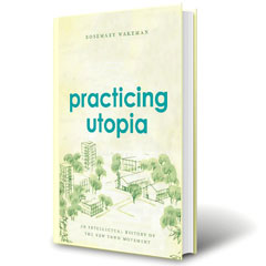Practicing Utopia book