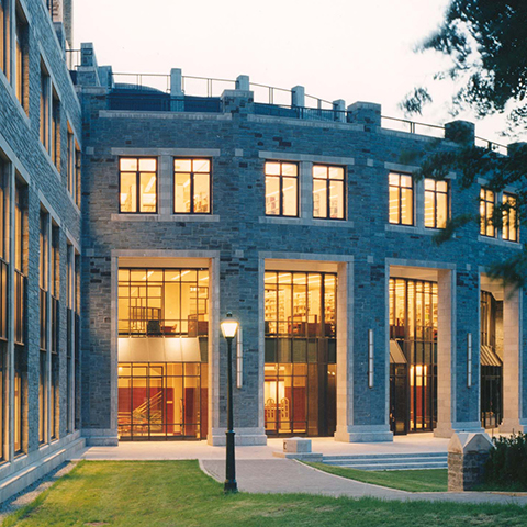 Walsh Library