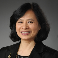 Winnie Kung, Faculty Profile