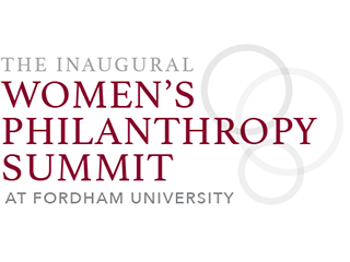 Women's Philanthropy Summit Logo