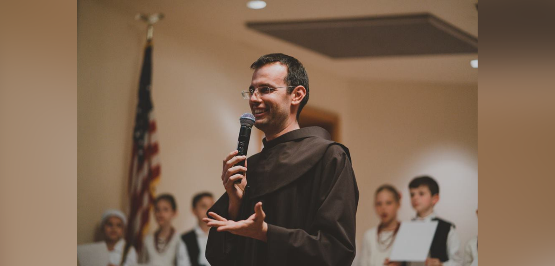 Priest by Vocation, Counselor at Heart