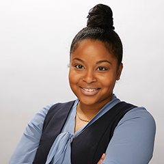Beatrice Rice, Employer Relations Specialist