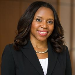 Entrepreneurial Law Clinic Director Bernice Grant