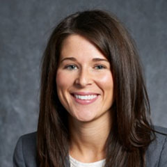 Danielle Higgins Green  - Business faculty