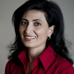 Gayane Hovakimian - Business faculty