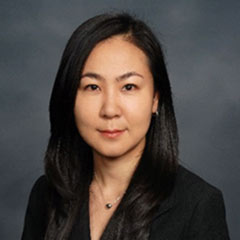 Hye Seung - Business Faculty