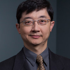 Robert Chiang - Business faculty