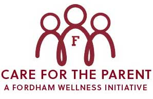 Care for the Parent: A Fordham Wellness Initiative