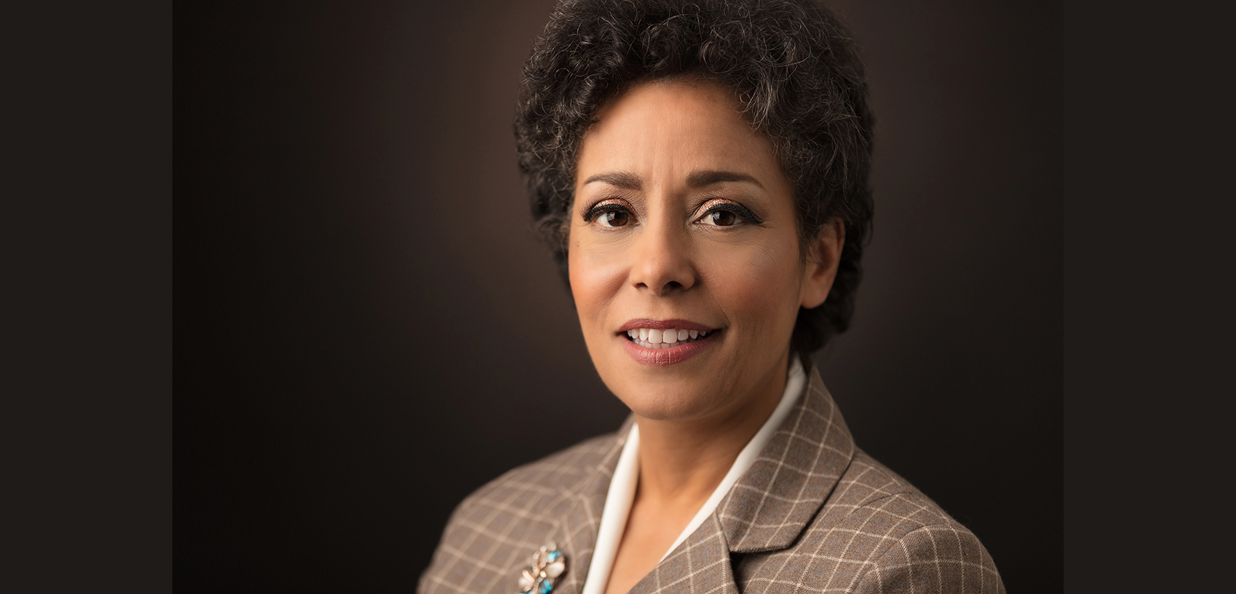 Retired Navy Admiral Michelle Howard to Give Commencement Keynote