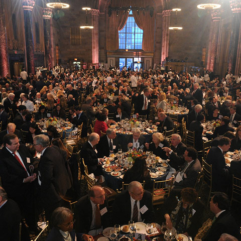 Fordham Law Alumni Association Annual Luncheon