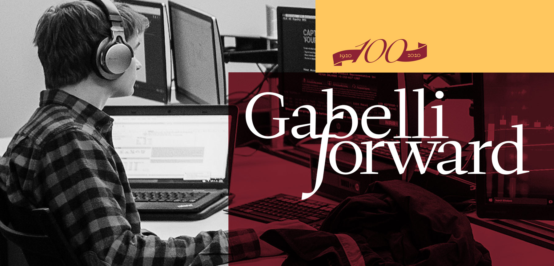 Gabelli Forward