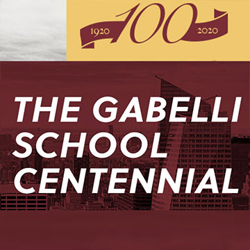 Special centennial events, marking 100 years of purpose-driven business education