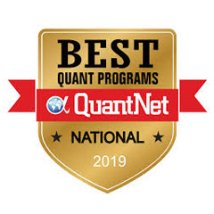 Best QuantNet National 2019