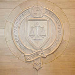 Law Seal Relief 240x240