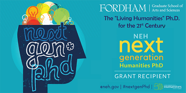 nextgenphd - Living Humanities Ph.D. for the 21st Century