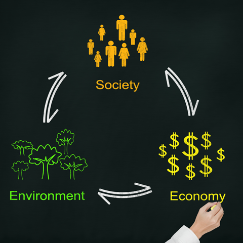Social innovation Sustainable Finance